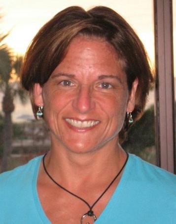 Andrea Headshot
