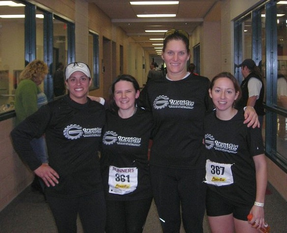 GGR Adventure Race Oct 09